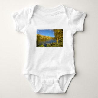 God's Golden Touch Baby Bodysuit