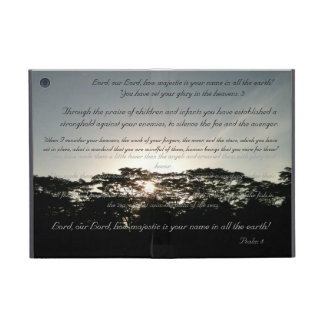 God's goodness ipad mini case