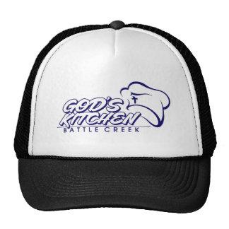 God's Kitchen - Battle Creek Store Cap