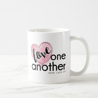 God's Love Coffee Mug