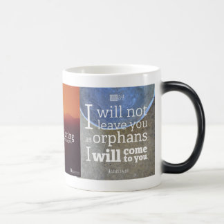 God's Promises Reminder Morphing Cup