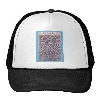 God's Saving Grace Products Mesh Hat