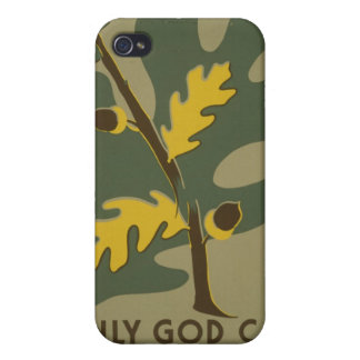 God's Trees multiple products selected Cover For iPhone 4