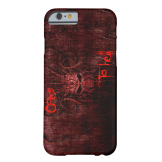 Goes to hell barely there iPhone 6 case