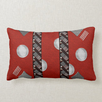 Goes Together (21x13 inch Pillow) Lumbar Pillow