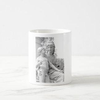 Goethe monument in Berlin, Germany Coffee Mug