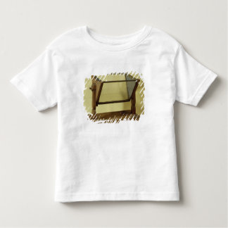 Goethe's Water Prism T-shirts