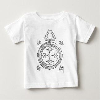 Goetic Circle Baby T-Shirt
