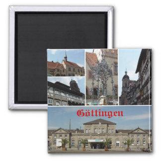 Goettingen2, Göttingen Magnet