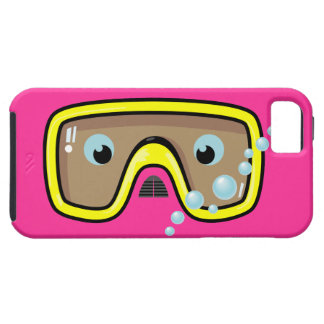 Goggles iphone 5 case for the iPhone 5