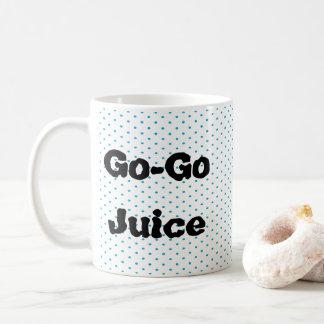 GoGo Juice Mug