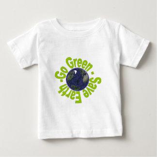 GoGreen Series Shirt