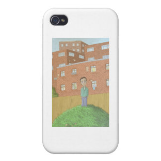 gohome iPhone 4 cases