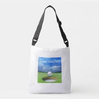 Goin' Golfin' Crossbody Bag