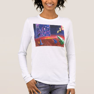 Goin' To The Museum Long Sleeve T-Shirt