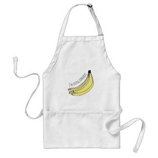Going Bananas Apron