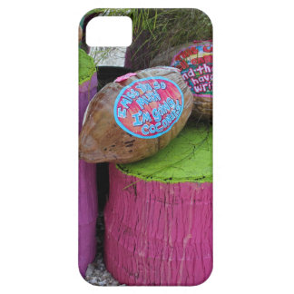 Going Coconuts iPhone 5 Cover