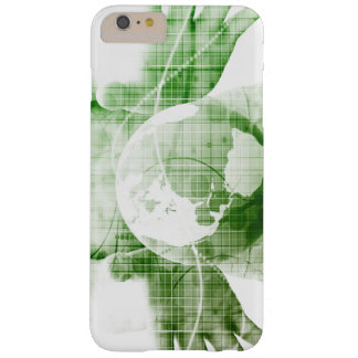 Going Forward with Business Success and Growth Barely There iPhone 6 Plus Case