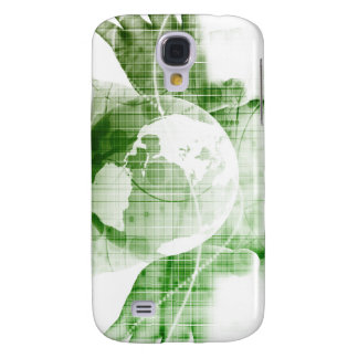 Going Forward with Business Success and Growth Galaxy S4 Cover