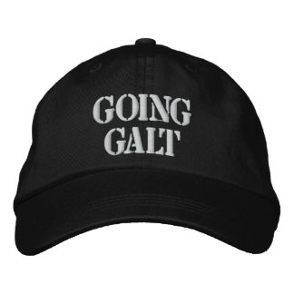 Going Galt Hat