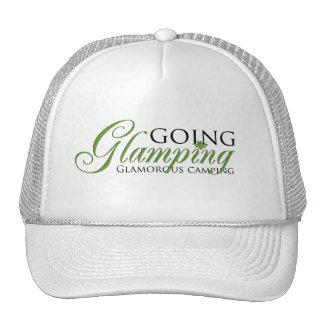 Going Glamping Cap