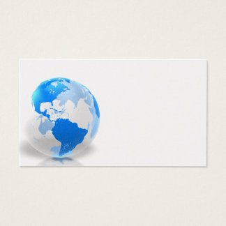 Going Global Business Card