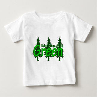 Going Going Gone Green Tshirts