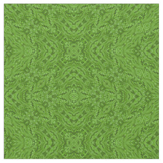 Going Green Colorful Fabric