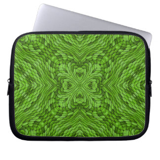 Going Green Colorful Neoprene Laptop Sleeves