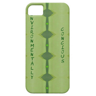 Going Green Environmentally Conscience iPhone 5 Cases