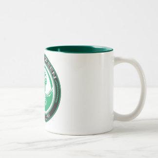 Going Green Tree Missouri Mug