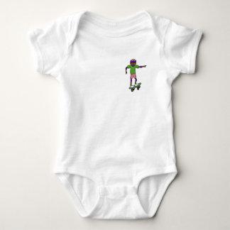 Going Pro Baby Bodysuit