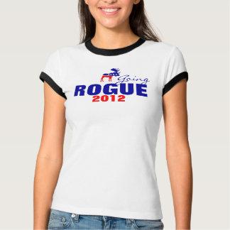 Going Rogue 2012 T-Shirt