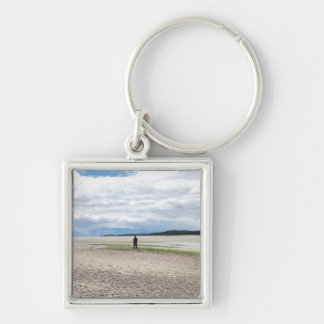 Going The Distance Keychain