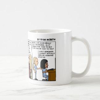 Going to Chicago Coffee Mug