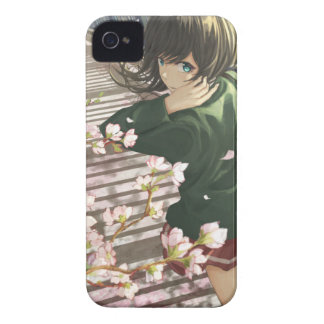 Going To School iPhone 4 Case