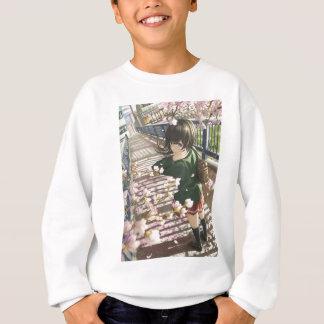 Going To School Sweatshirt