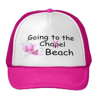 Going To The Chapel (Beach) (Bikini) Cap