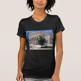 Going to the Field Museum T Shirts