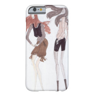 Going Vogue Barely There iPhone 6 Case