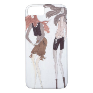 Going Vogue iPhone 7 Case