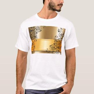 gold #12 T-Shirt