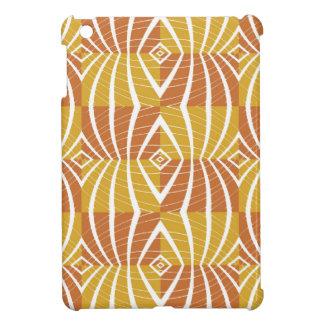 gold #7 cover for the iPad mini