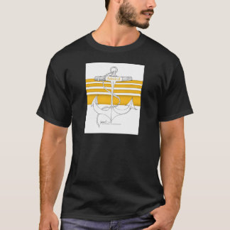 gold admiral, tony fernandes T-Shirt