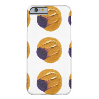 Gold and violet spot case