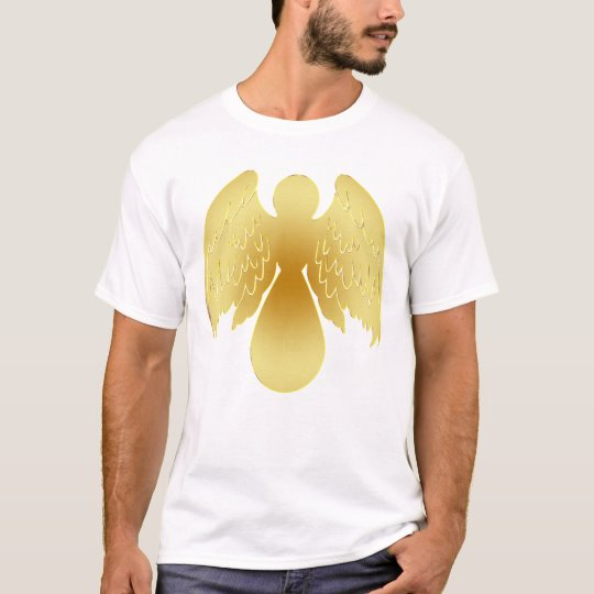GOLD ANGEL T-Shirt