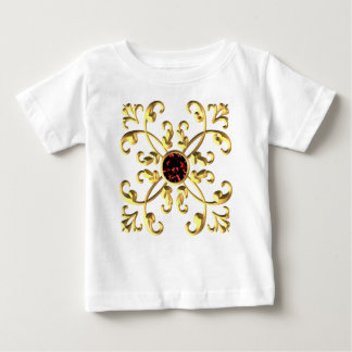 Gold Baby T-Shirt