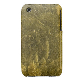 Gold Bar iPhone 3/3S Case-Mate iPhone 3 Cover