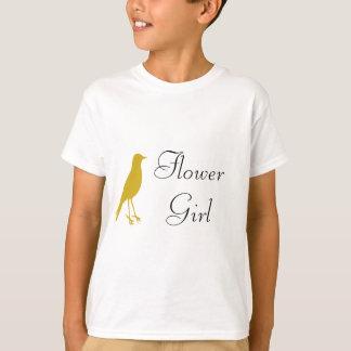 gold bird T-Shirt
