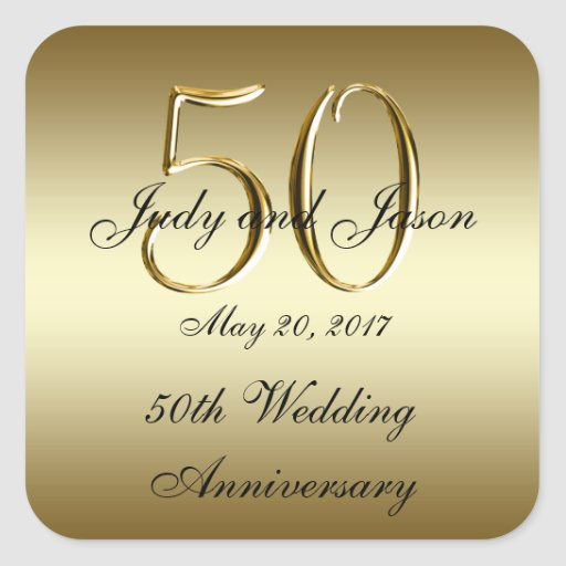 Wedding Gifts For 50 Year Olds : Wedding Anniversary Gifts: 50th Wedding Anniversary Gifts Gold